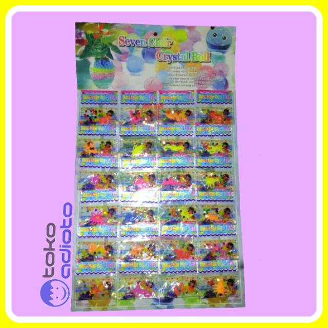 Mainan Orbeez Orbez Orbes Gundu Air Kristal Shopee Indonesia