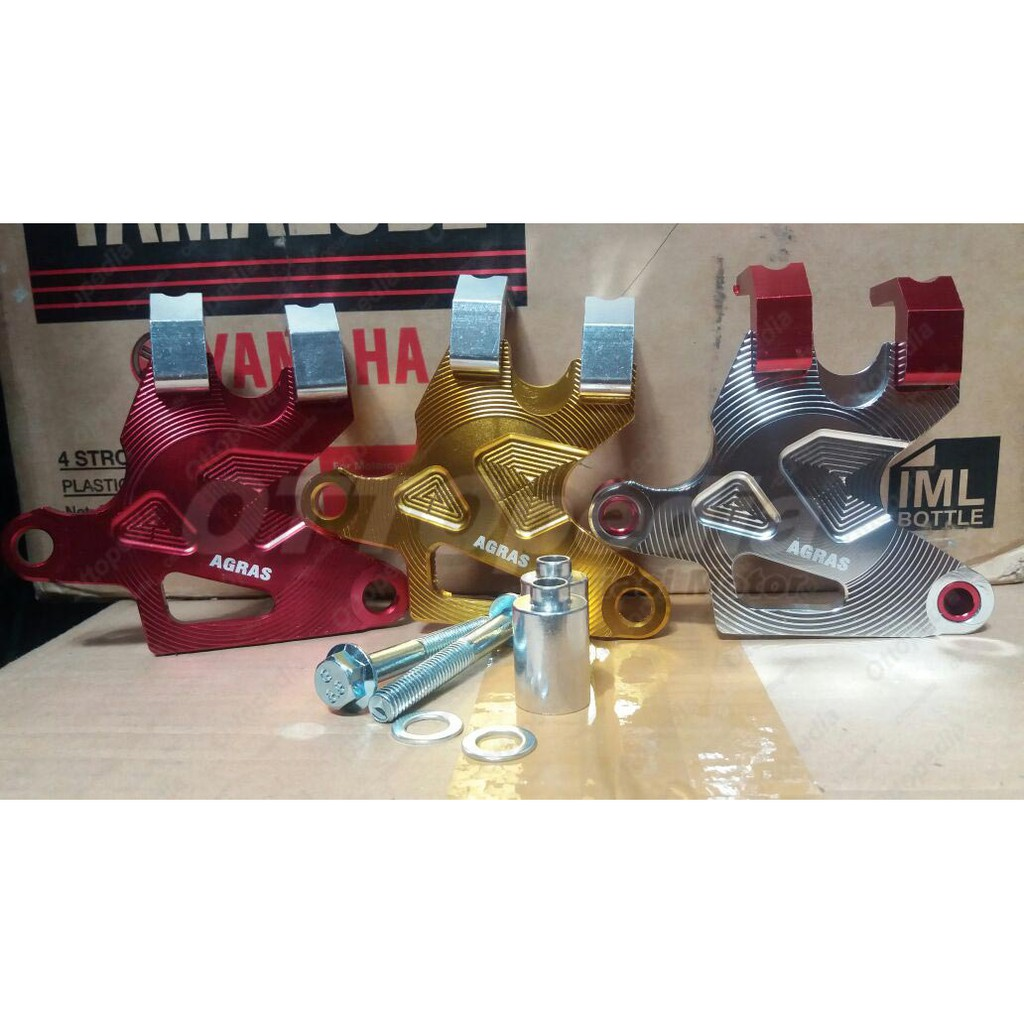 Paket Tutup As Roda Set Depan & Belakang Beat Karbu Gold | Shopee Indonesia