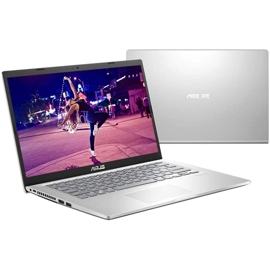 LAPTOP ASUS X415J CORE I5 NVIDIA MX330  SSD 512GB  RAM 4GB  WIN 10