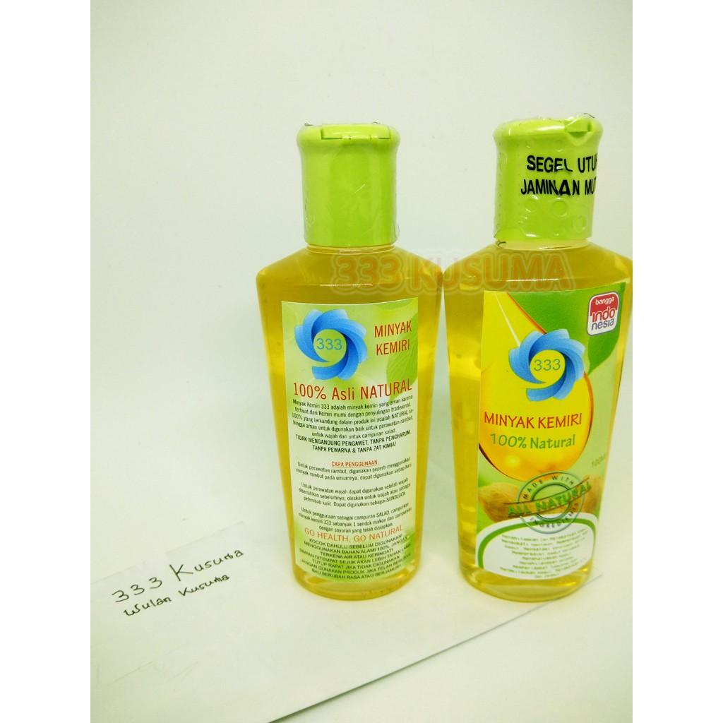minyak kemiri rambut rontok bercabang ketombe penumbuh rambut Gambar Minyak Kemiri Di Indomaret
