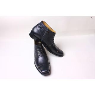 Review of Hot Salles   Sepatu Boot Full Kulit Kambing ( Flavio Dante ) Ready Stock   Free Ongkir Jne lowest price - only Rp383.943