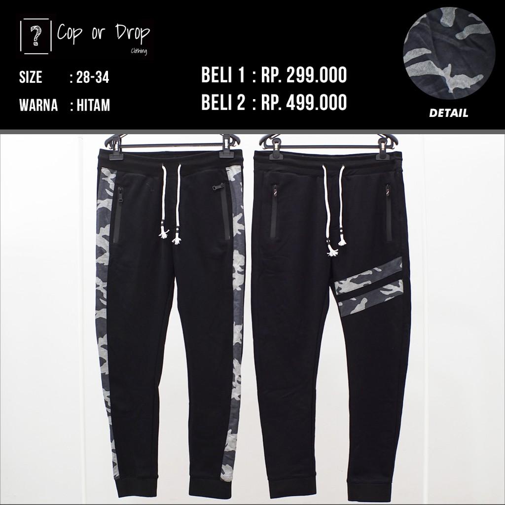 COD.ID Celana Jogger Pants Premium Pria 1