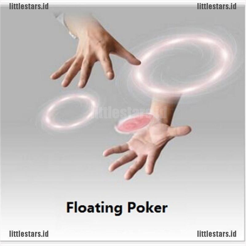 Mainan Kartu Poker Ufo Mengapung Untuk Trik Sulap 0 0 0 0 0 0 Cc Shopee Indonesia