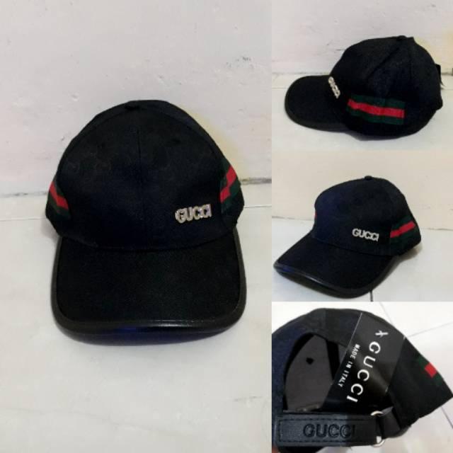 Topi Gucci Dewasa Import  6df959ff38