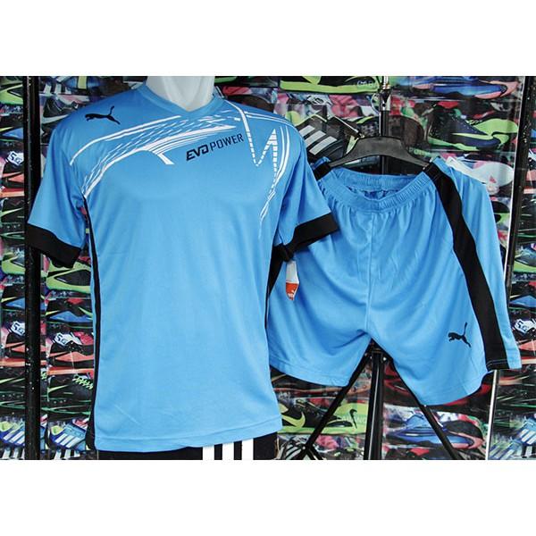 Baju futsal GO puma  9895cf2a80