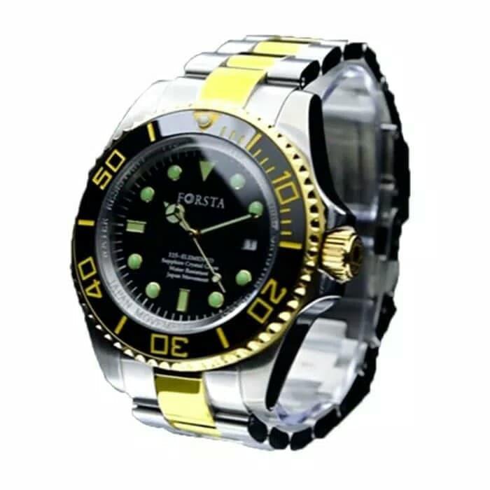 Jam Tangan Forsta Elemento Dual Tone Man Rolex Smartwatch SKMEI Sport c66cffcf85