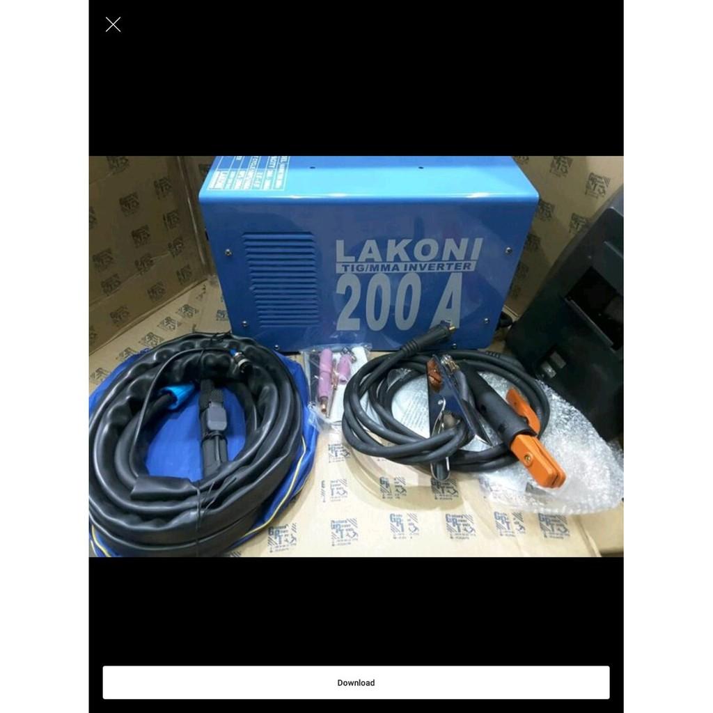 Mesin Las Argon Multipro Tig 220 Ad Mjb Ac Dc Pulse Alumunium Rilon Arc 160 Inverter 220v 1 Phase Mma Stainless Shopee Indonesia