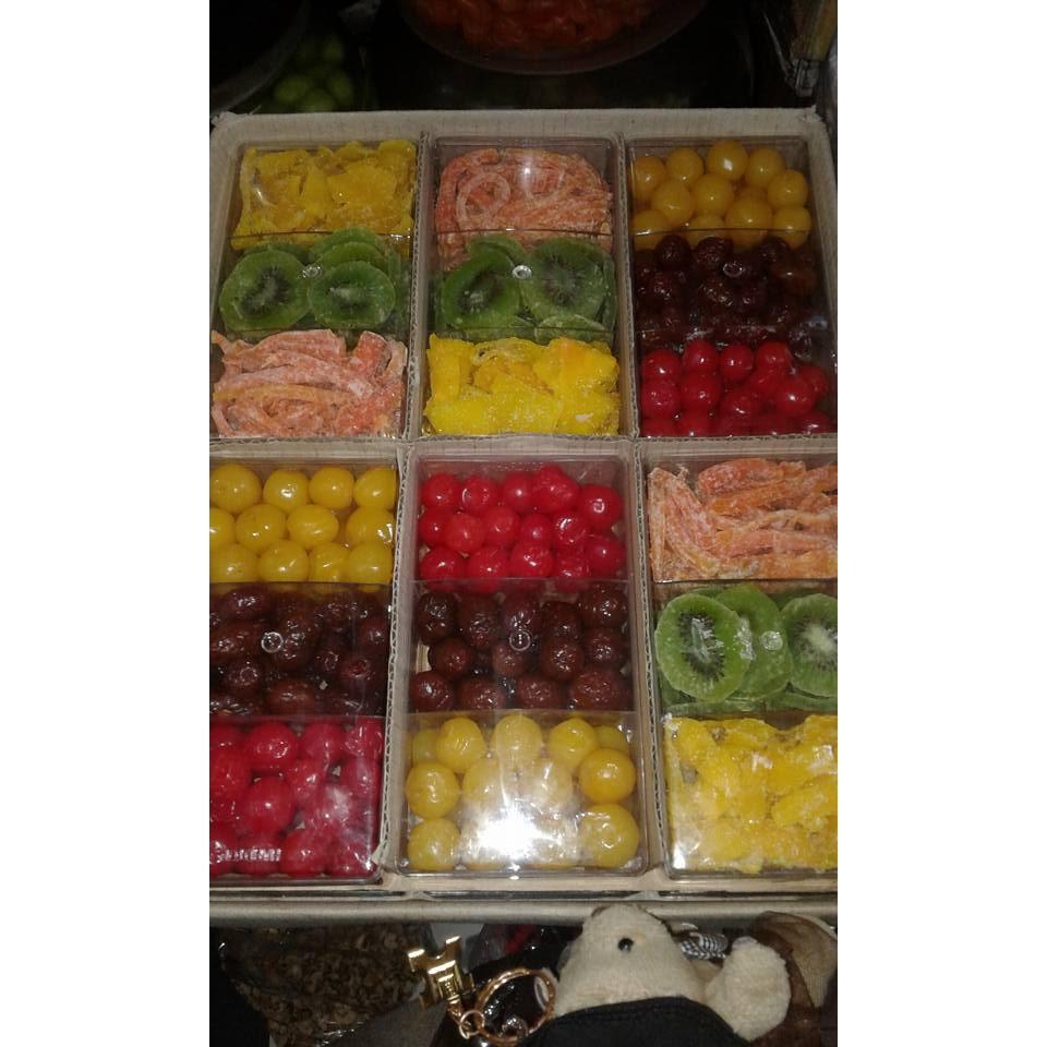 Manisan Buah Semboi Shopee Indonesia Kiamboy Putih Kiamboi Golden Eagle Preserved Fruits