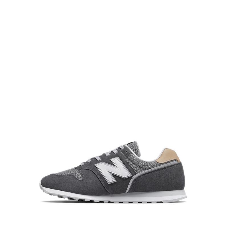 New Balance 373 Modern Classics Men's Sneaker Shoes - Grey