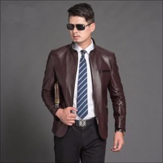 5000 Model Jaket Kulit Formal Gratis Terbaru