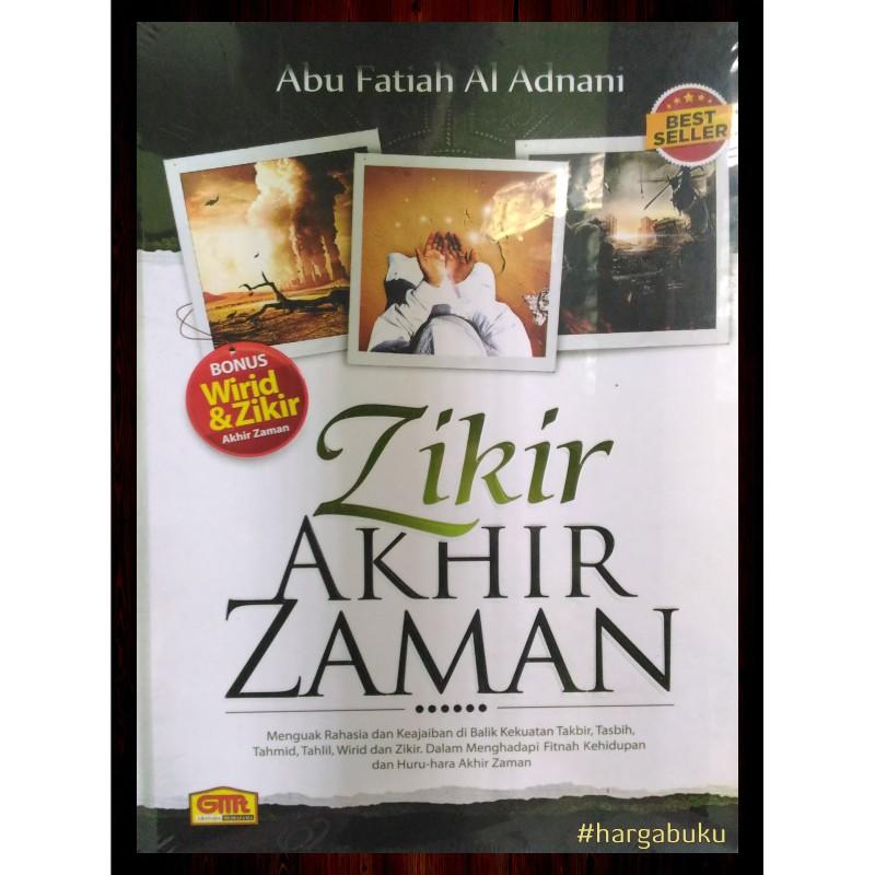 Ebook Zikir Akhir Zaman