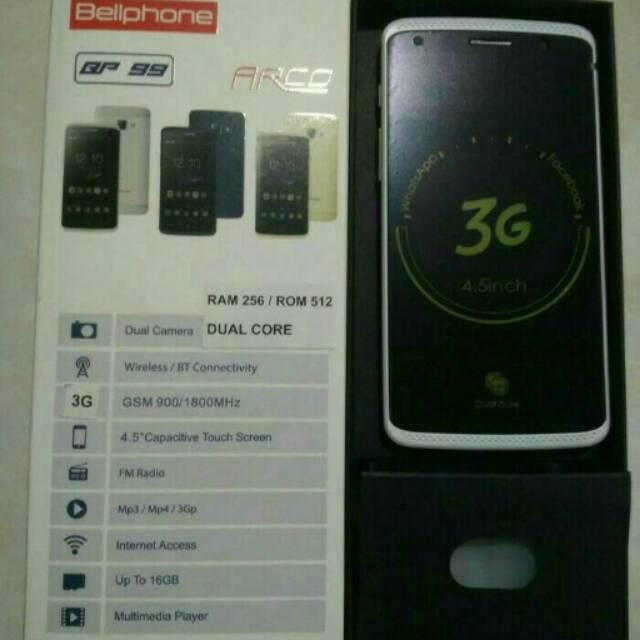 Bellphone Bp99 Arco Shopee Indonesia