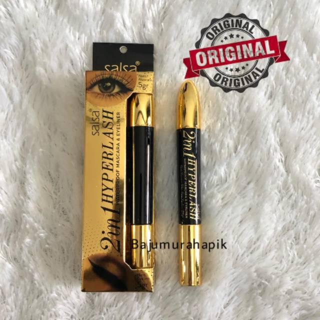 a7fdc1ac2d2 MASCARA EYELINER OLAY / OLAY 2IN1 MASCARA + EYELINER | Shopee Indonesia