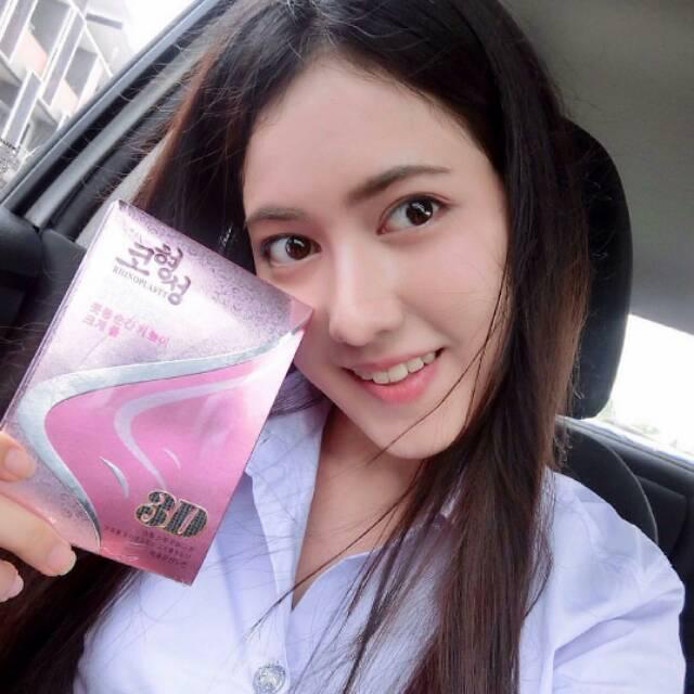 Nose Secret Original Korea 3D Pemancung Hidung Nose High | Shopee Indonesia