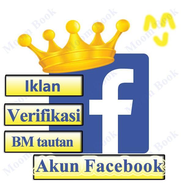 Akun Facebook Verified untuk Ads dan Bisnis Manager dua kali lipat verifikasi BM tautan  iklan BM