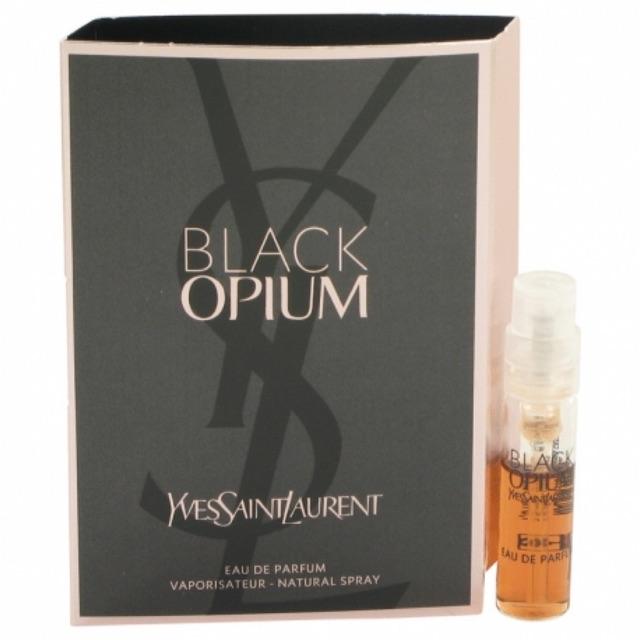 Black De Wanita Saint 2 Parfum Yves Laurent Eau Ml Original Vial 1 Opium OkTXPZuiw