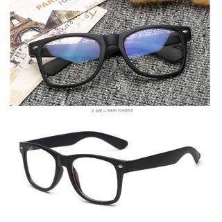 Kacamata Wanita Pria Optik Anti Radiasi Dengan Fashion Sunglasses Eyewear b409f7af6e