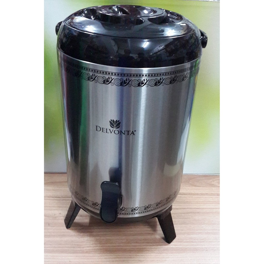 Vs 4779 Delvonta Vacuum Water Dispenser Hot And Cold 9 5ltr Galon Sanex D102 D 102 Dan Normal Garansi Wj905lt Shopee Indonesia