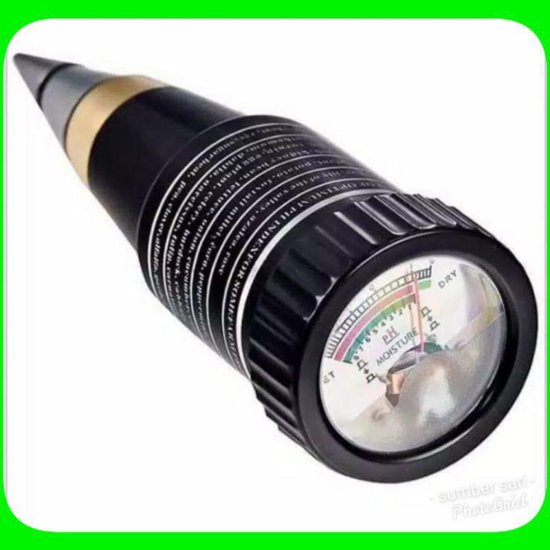 ph meter alat ukur ph tanah