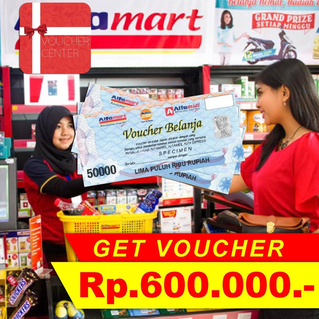 Voucher Superindo Rp 300000 Shopee Indonesia