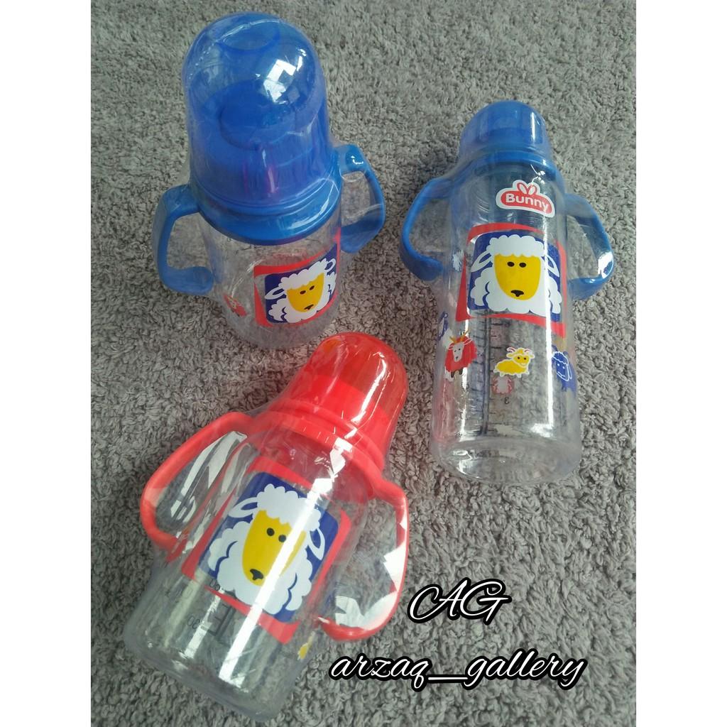 Morinz Lusty Bunny Jepit Botol Susu Model Gunting Dg 5001 Shopee Lustybunny Baby Bottle Motif Girrafe 130ml Biru Indonesia