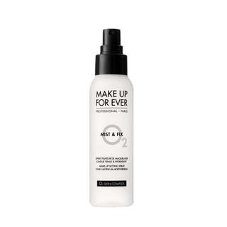MAKE UP FOR EVER Mist & Fix Setting Spray 125ml thumbnail