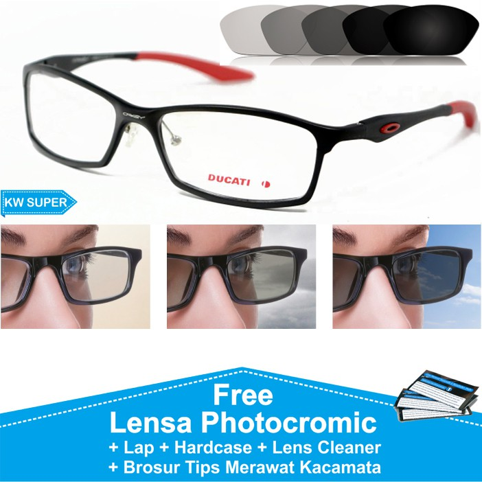 Frame kacamata mallcoom promo gratis lensa  db51ee7504