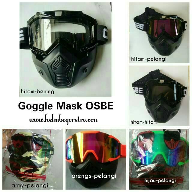 kacamata goggle motor   airsoft gun goggles   cross google   safety ... dc24af8b32
