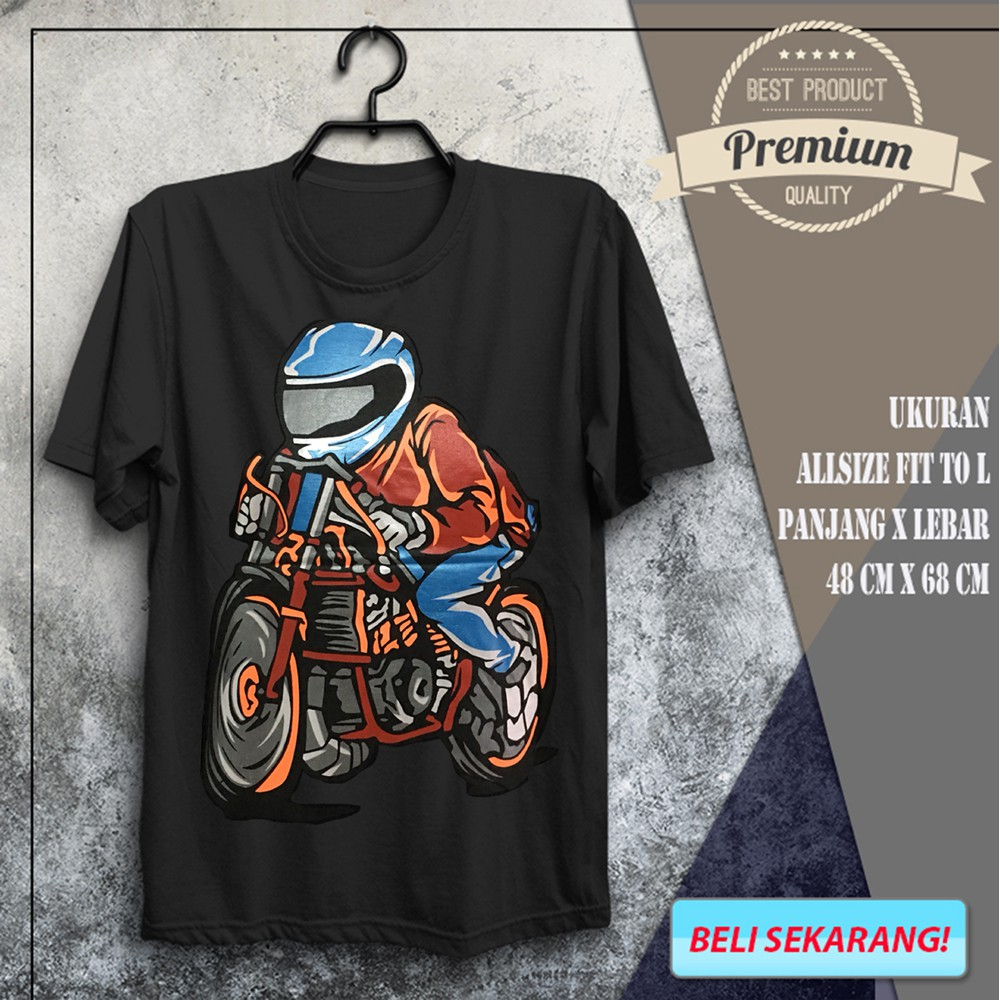 Gambar Desain Kaos Racing Keren | Kerabatdesain