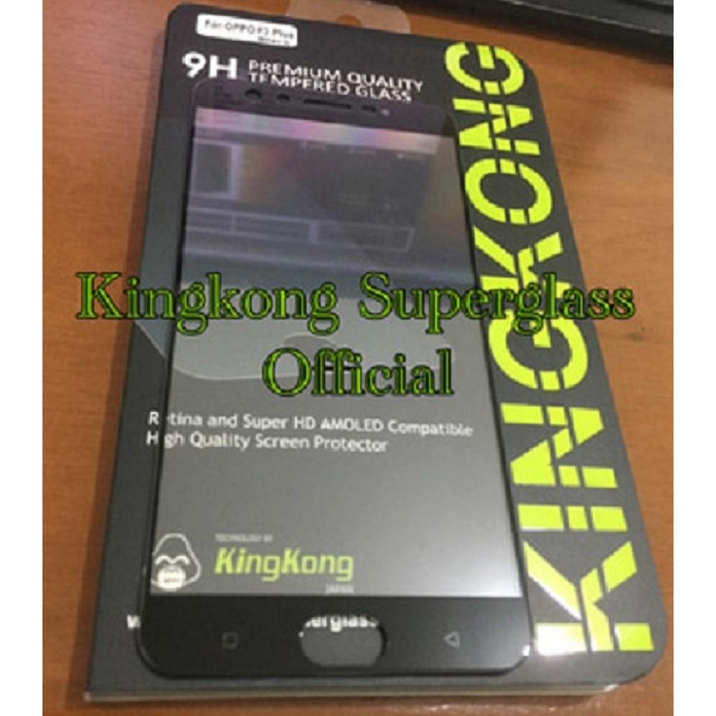 Kingkong Tempered Glass Iphone 7 Plus Anti Spy Super Gores Kaca Shopee Indonesia