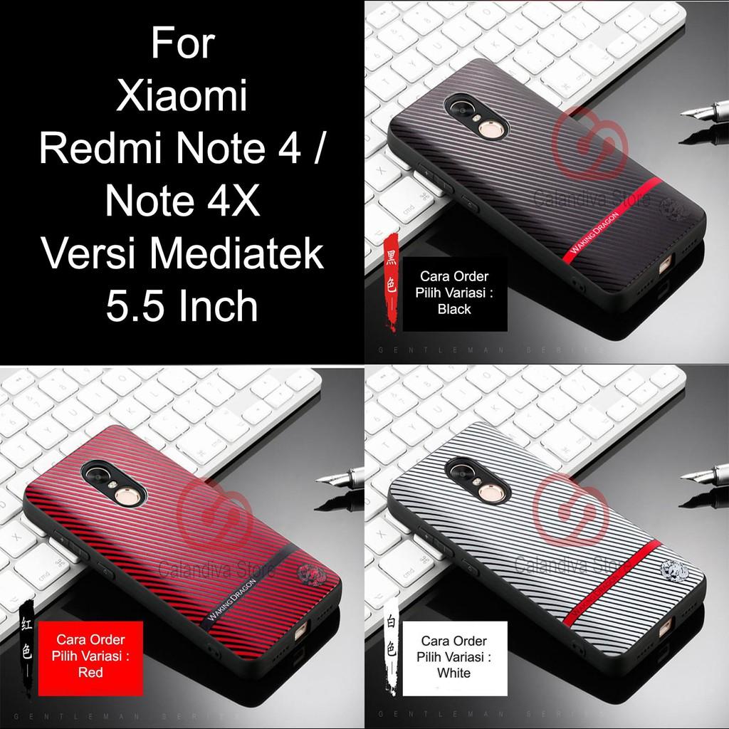 Calandiva Transformer Kickstand Slim Armor Hardcase For Xiaomi Redmi Peonia Iron Man Case Note 4 Mediatek