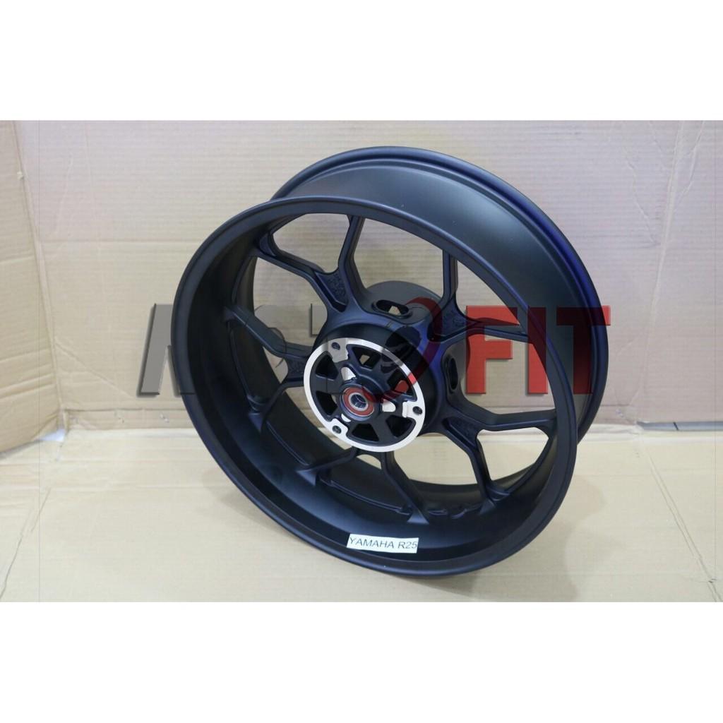 Prospeed Mf Series Yamaha R15 Dan Xabre Old Shopee Indonesia New Vixion150 Full