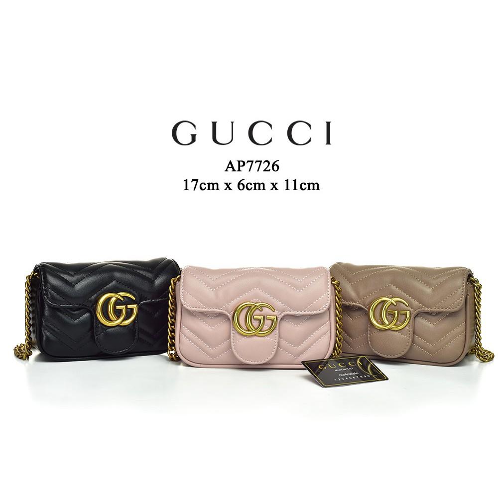 Tas pinggang Gucci 916-2  760e84c2ee