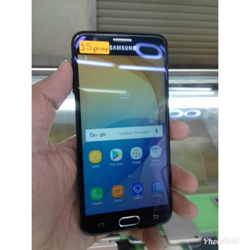 Samsung Galaxy S7 Edge Second Shopee Indonesia Black Pearl 128 Gb 4 Garansi Resmi Bonus