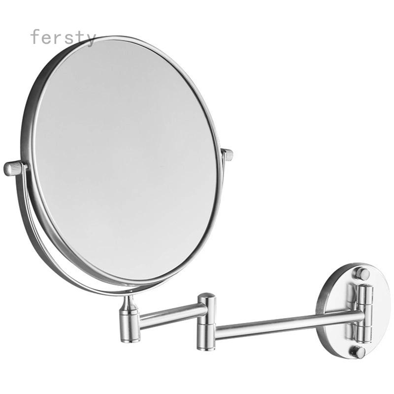 Home Treats Wall Mounted Mirror, Vanity Mirror Bathroom
