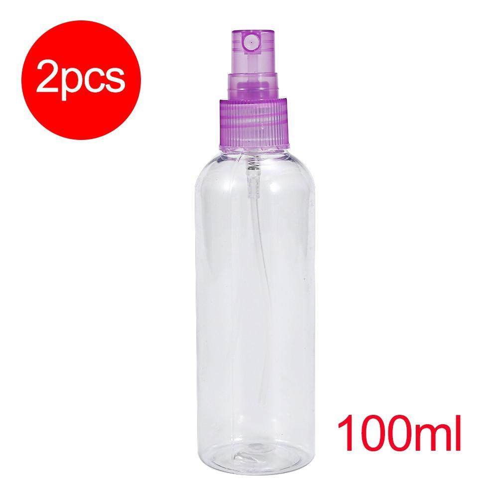 Up To 27 Discount Longtongid Botol Spray 100 Ml 2pcs Kosong Isi Ulang 100ml