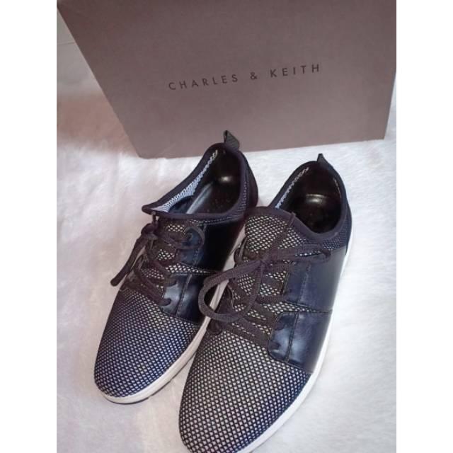 sepatu charles   keith - Temukan Harga dan Penawaran Sepatu Flat Online  Terbaik - Sepatu Wanita Januari 2019  5fdf8c35d3