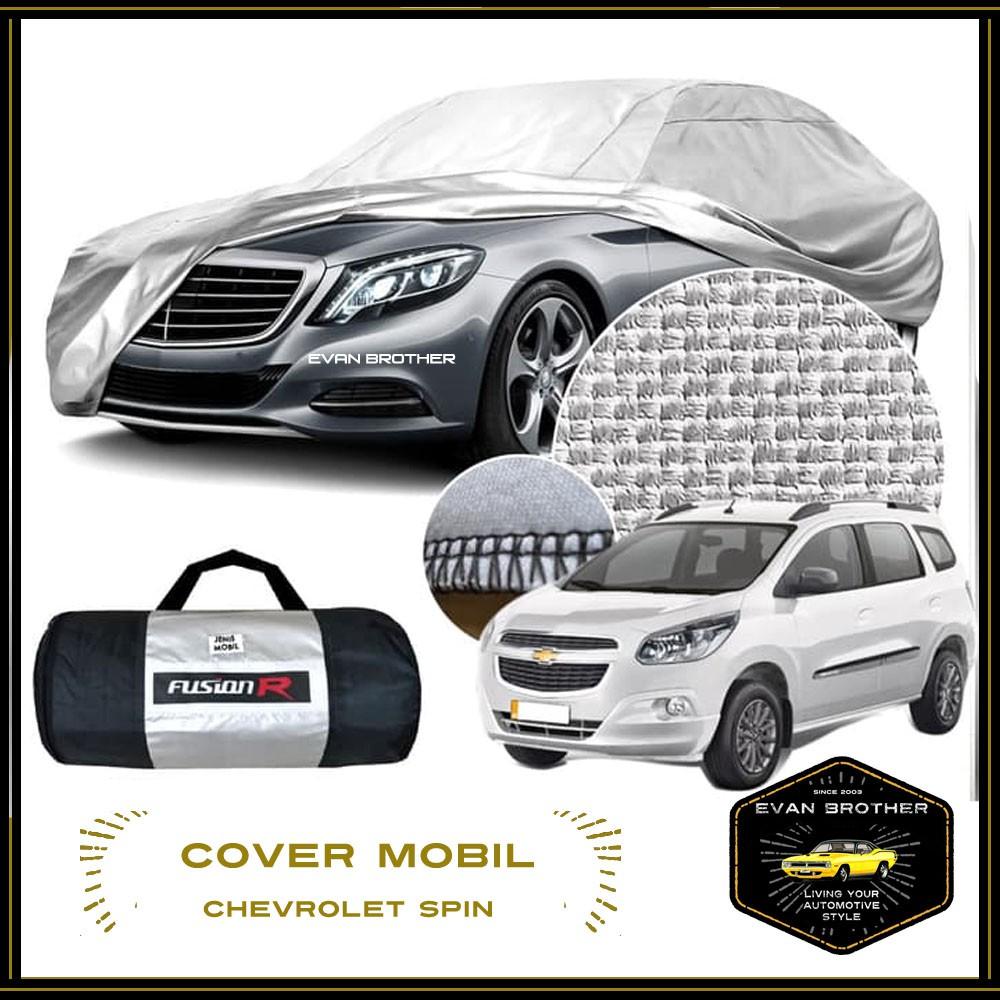 850 Koleksi Gambar Mobil Chevrolet Spin Terbaik