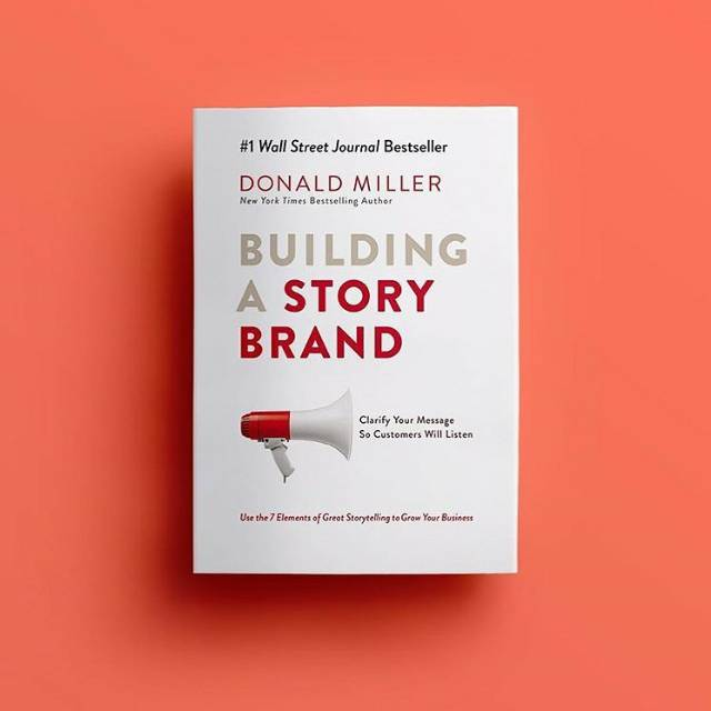 Building a StoryBrand by Donald Miller | Shopee Indonesia