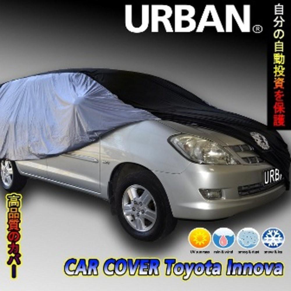 Cover Mobil Urban Medium Mvp Suv Toyota Fortuner