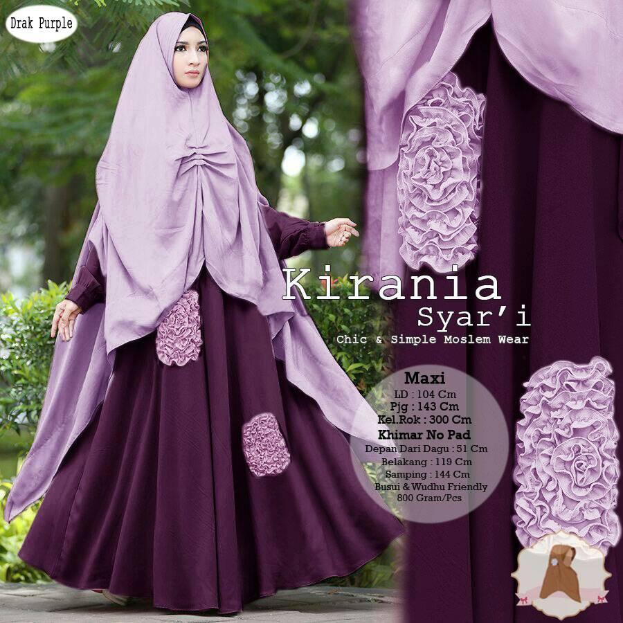 PROMO Nv Acc baju muslim tunik ceisha atasan hijab murah dres busana muslim  MURAH MERIAH  f2e15eeb15