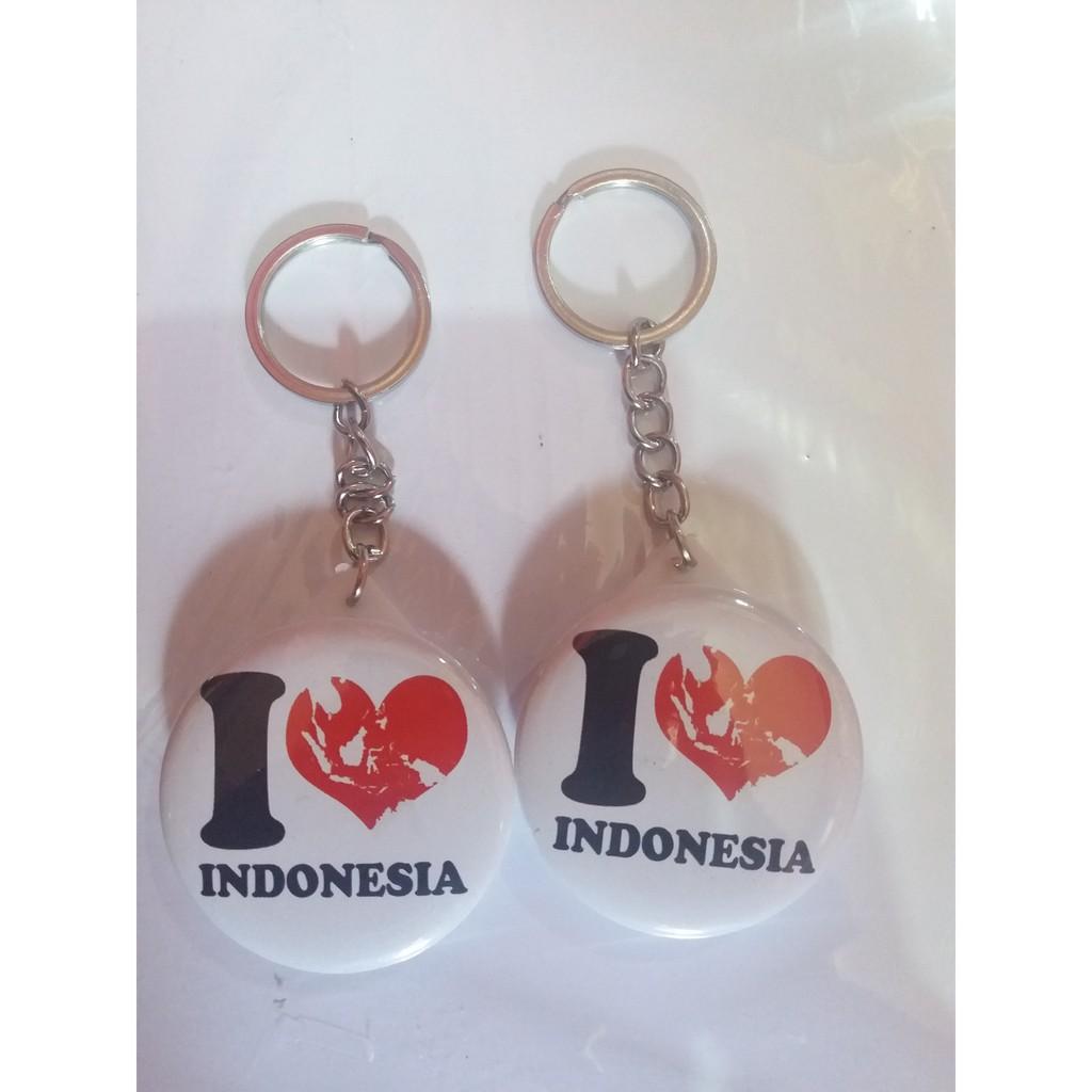 Gantungan Kunci Wisata Pantai Kuala Parek 17 Bagus Shopee Indonesia
