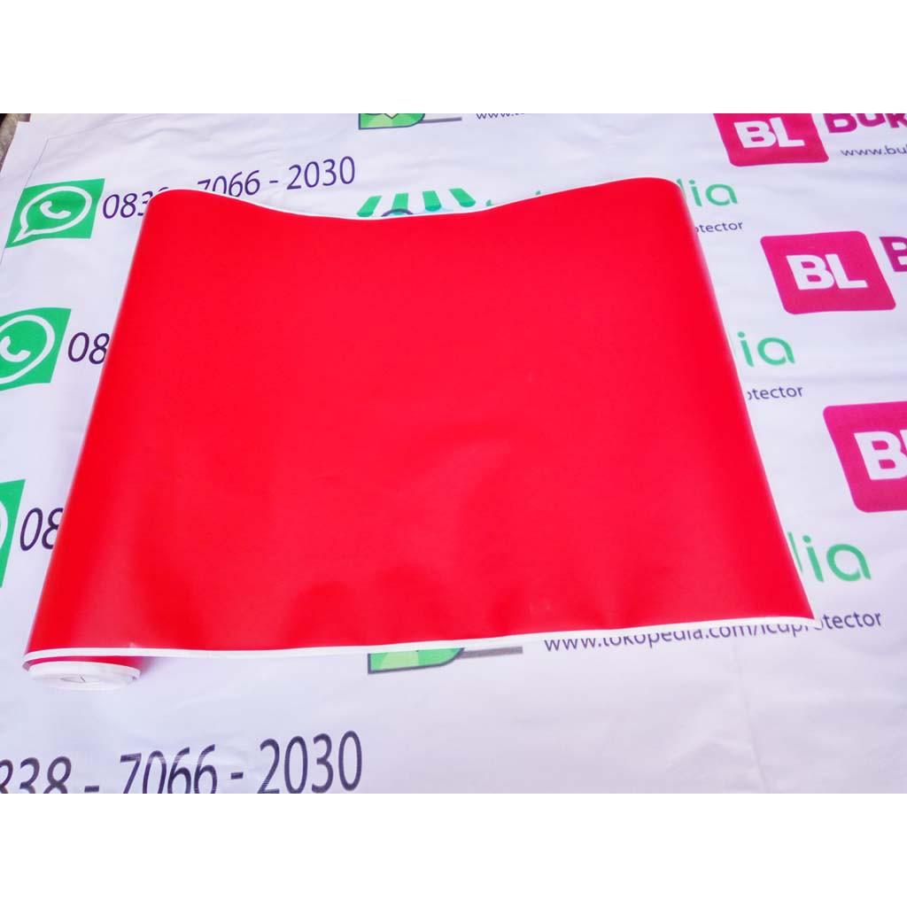 Scotlite Skotlet Stiker Sticker Carbon Merah Red Timbul 5d Glossy Antigores Hitam Transparan Riben Shopee Indonesia