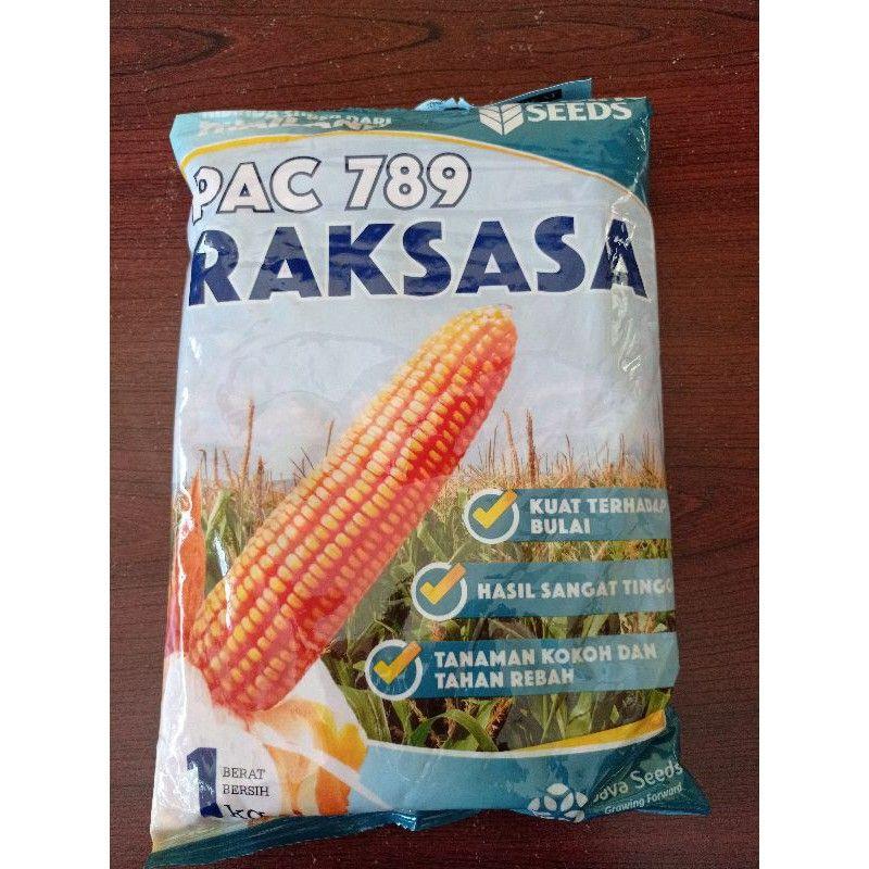 JAGUNG PAC 789 RAKSASA