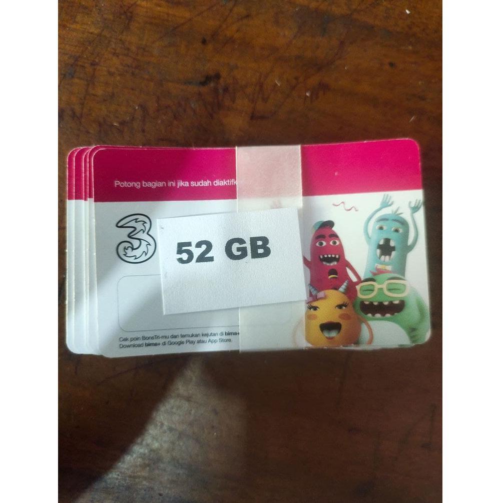 VC TRI 52 GB (ART. 808)