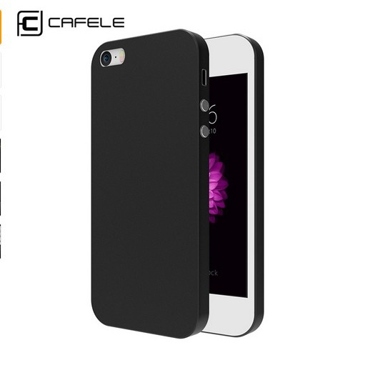IPhone 6 6s 6+ 7 7 Plus - Cafele Case Silicone Casing Soft Cases Cover  1c178695c6