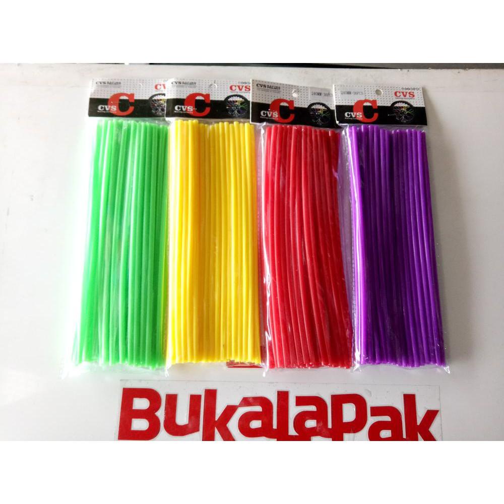 sedotan jari jari atau kondom jari jari variasi motor KLX harga di atas set atau depan belakang   Shopee Indonesia