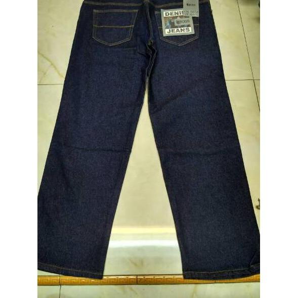 Wow Murah Meriah Celana Jeans Hugo Boss Original Nomor Besar Big Size Murah Shopee Indonesia