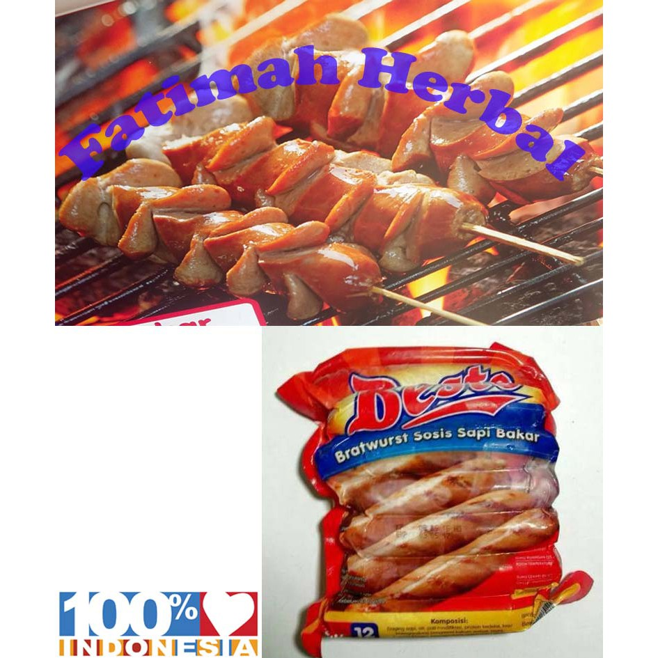 Jual Sosis Bakar 20pcs 1kg Harmoni Sapi Bratwurst Isi 10 500 Gram Daging Olahan Paling Baru Shopee Indonesia
