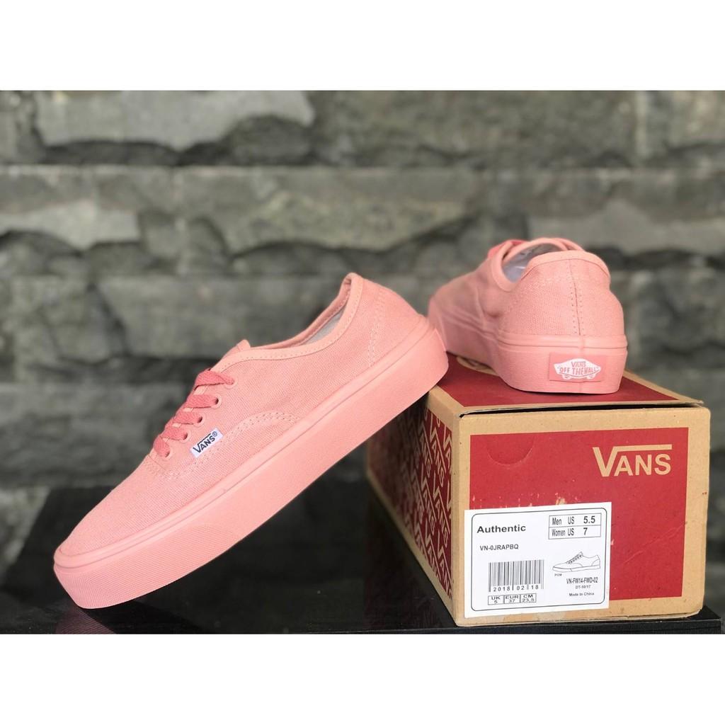 6bafe4a855 vans pink - Temukan Harga dan Penawaran Sneakers Online Terbaik - Sepatu  Wanita April 2019